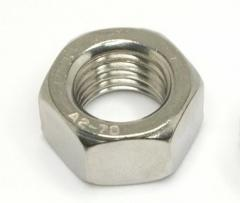 316/316L/A4 stainless steel all thread