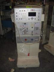 Dialysis equipments