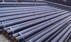 Seamless steel line pipe API 5L grade X42