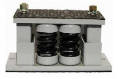 JM2 vibration control system/vibration dampening