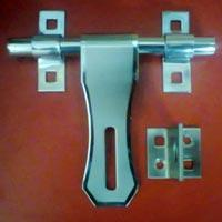 Stainless Steel Door Aldrops