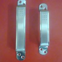 Stainless Steel Door Handles Dotted Door Handle
