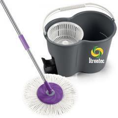 Spin Mop Itrontec