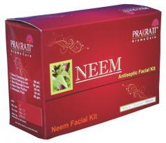 Neem Antisaptic Facial Kit