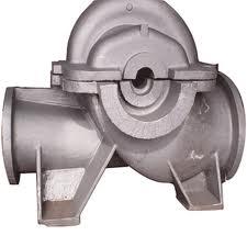 Pump part casting