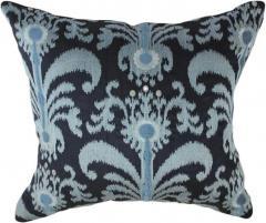 Blue Oaks cushion