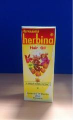 Herbina Oil