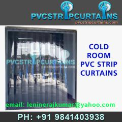 Cold room Pvc strip curtains in Chennai,Codroom