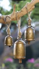 Harmony bells