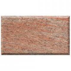 Pink Raw Silk Stones