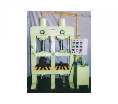 Backelite Moulding Press