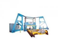 1000ton Hydraulic press