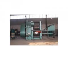 1500ton Hydraulic press.