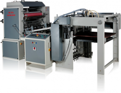 Fully Automatic Lamination AL 1