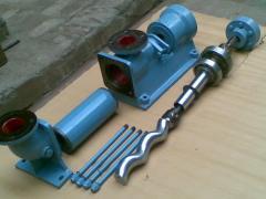 Coal / Mining Pumps PRM Series