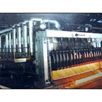 Rolling Mill Reheating Furnace