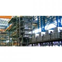 Metal Strip Processing Lines