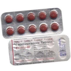 Esomiz-40 (Esomeprazole Capsules)