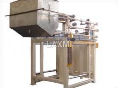Automatic EPS Shape Moulding Machine