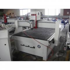 CNC Router - 1224 heavy structure