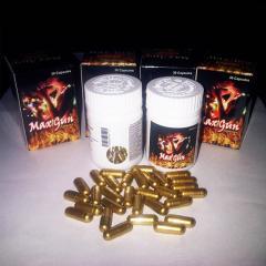 Herbal Max Gun Capsules