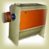 BRAN FINISHER MACHINE