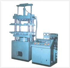 Hitech Compression Moulding Presses