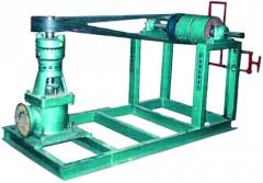 PHF Series(Borehole Line Shaft Pumps)