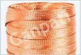 Braided Flexible Copper Wire – Round/Flat