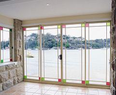 Sliding Windows & Doors :::