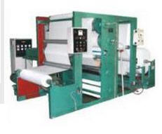 Paper Wax Machine