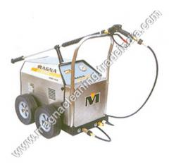 High Pressure Cold Water Jet Cleaners