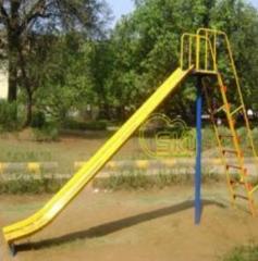Plain FRP Slide