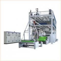 Non-Woven Fabric Making Machine