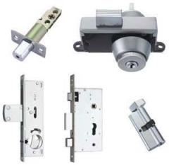Metal Locks