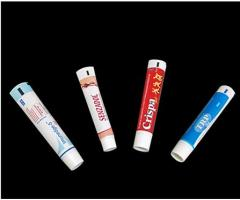 Adhesive Laminated Tubes