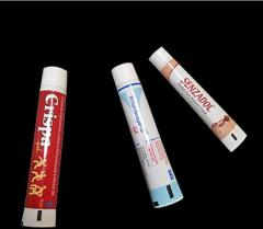 Pharmaceutical Laminated Tubes