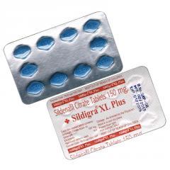 Sildigra XL Plus (Sildenafil Citrate 150mg)