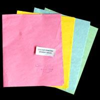 Colour Printing Paper 02