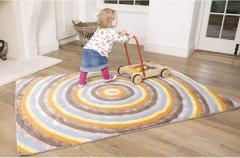Spiral Kid Rugs