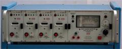 Earth Leakage Detector