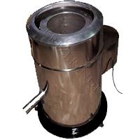 Oil-extractor