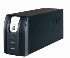 PC power supply systems (UPS)