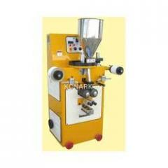 Two Treck Pouch Packing Machine