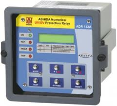 Numerical UV/OV Protection Relay : ADR132A