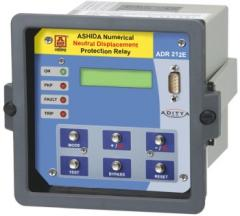 Numerical Neutral Displacement Protection Relay :