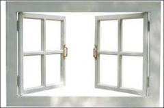 Casement Windows & Doors
