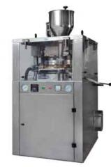 HIGH SPEED TABLET PRESS I