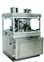 HIGH SPEED TABLET PRESS II