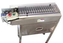 Strip DeFoiling Machine / Strip De-Foiling Machine